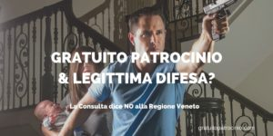 Gratuito Patrocinio Veneto