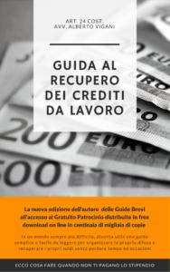 Guida Breve al Recupero Crediti di Lavoro